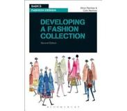 Book Developing a Fashion Collection