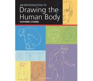 Book Introduction to Drawing the Human Body