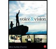 Book Voice & Vision