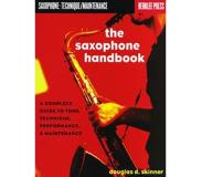 Book The Saxophone Handbook