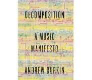 Book Decomposition: A Music Manifesto