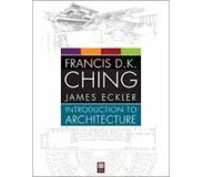 Book Introduction to Architecture