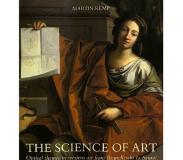 Book Science of Art
