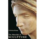 Book The Materials of Sculpture