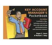 Book Key Account Manager's Pocketbook