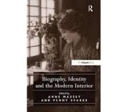 Book Biography, Identity and the Modern Interior