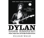 Book Dylan Goes Electric!