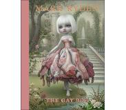 Book Mark Ryden