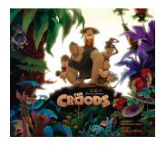 Book The Art of the Croods