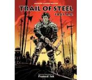 Book Trail of Steel