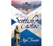Book Tales and Traditions of Scottish Castles