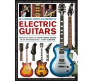 Book An Illustrated History and Directory of Electric Guitars