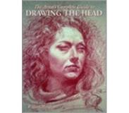 Book Artist's Complete Guide To Drawing The Head