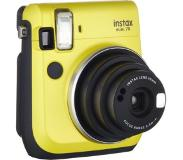 Fujifilm Fujifilm Instax Mini 70 Yellow