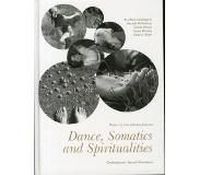 Book Dance, Somatics and Spiritualities