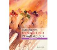 Book Jean Haines Colour & Light in Watercolour
