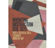 Book Inventing Abstraction 1910-1925