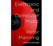 Book Electronic and Computer Music