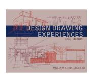 Book Design Drawing Experiences