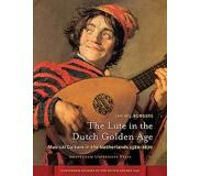 Book The Lute in the Dutch Golden Age