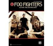 Book Foo Fighters, Guitar Tab Anthology