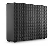 Seagate Expansion Desktop 4TB 3.0 (3.1 Gen 1) 4000GB Musta