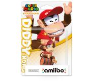 Nintendo amiibo - Super Mario Collection - Diddy Kong