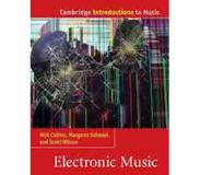 Book Electronic Music