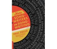 Book More Songwriters on Songwriting