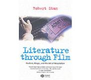 Book Literature Through Film: Realism, Magic, and the Art of Adaptation