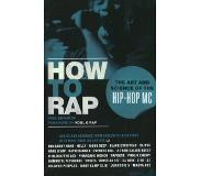 Book How to Rap