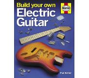 Book Build Your Own Electric Guitar