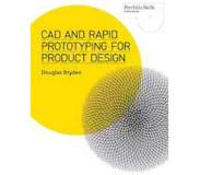 Book CAD and Rapid Prototyping for Product Design
