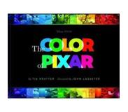 Book The Color of Pixar