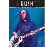 Book Rush -- Deluxe Bass Tab Collection 1975 - 2007