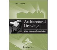 Book Architectural Drawing