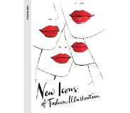 Book New Icons of Fashion Illustration
