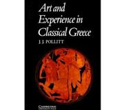 Book Art and Experience in Classical Greece