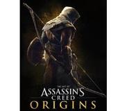 Book The Art of Assassin's Creed Origins