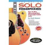 Book The Art of Solo Fingerpicking