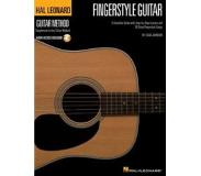Book Fingerstyle Guitar: A Complete Guide with Step-By-Step Lessons and 36 Great Fingerstyle Songs [With CD (Audio)]