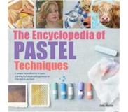 Book The Encyclopedia of Pastel Techniques