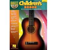 Book Ukulele Play-Along Volume 4
