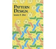 Book Pattern Design