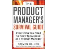Book The Product Manager's Survival Guide