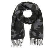 Jack & Jones JORTRENTON SCARF Huivi grey melange One Size