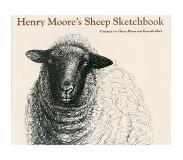 Book Henry Moore's Sheep Sketchbook