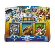 Activision Skylanders Giants:golden Dragonfire Cannon Battle PACK