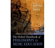 Book The Oxford Handbook of Philosophy in Music Education