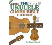 Book The Ukulele Chord Bible: Gcea Standard C6 Tuning 2,160 Chords